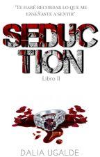 Seduction  by DahliaUD