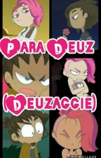 """Para Deuz "" (Deuggie) by yukariowoneko"