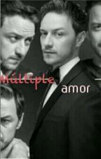 Múltiple Amor (James McAvoy) by _HarrisonStarkey