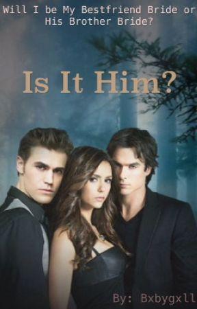 Is It Him? by bxbygxll