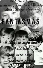 Fantasmas [Larry Stylinson] by SecretLatinGirl