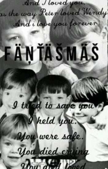 Fantasmas [Larry Stylinson]
