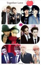 Together Love ❤️  by Hmue_Yixing
