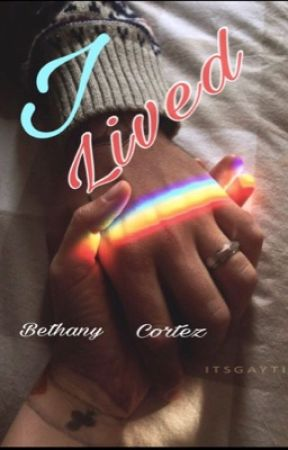 I LIVED || L.S by BethanyCortez