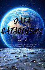 Gaïa - Tome 1  by DrackeDragonneau