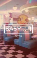  KOOKGA  BABY...I ! by harleyquinn419