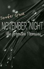 November Night by Jennifersarahgrace