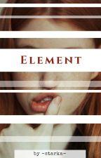 Element   »Avengers CZ« by -starka-