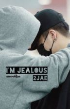 I'm Jealous || 2Jae by vantaecream