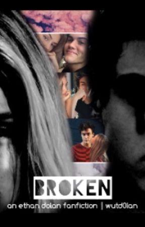 Broken • e.d by wutd0lan