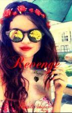 Revenge (Harry Styles and Selena Gomez) by coupleshiper