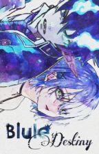 Blue Destiny  by real8J