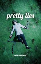 pretty lies; jikook (short story) by dsppntmnt