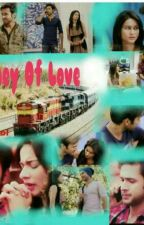 NiBir SS - The Journey of Love  by Anmol333