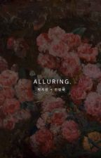 alluring.| jikook by chimaesthetic