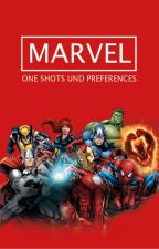 Avengers One Shots und Preferences by Christine_azure