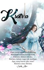 Ksatria by Nurifa_Aika
