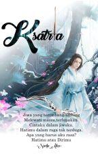 Ksatria [Paused] by Nurifa_Aika