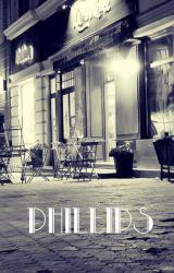 Phillips by Lo_Scribacchino