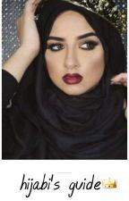 hijabi's guide  by Nuhnoor