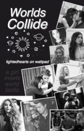 Worlds Collide (GMW Fanfic) by lightedhearts