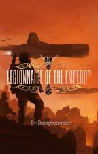 Legionnaire Of The Emperor by jzh_imperium