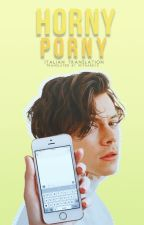 Horny Porny [Harry Styles] (Italian Translation) by witharryx