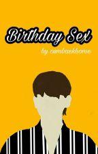 Birthday Sex   chanbaek by cumbaekhome