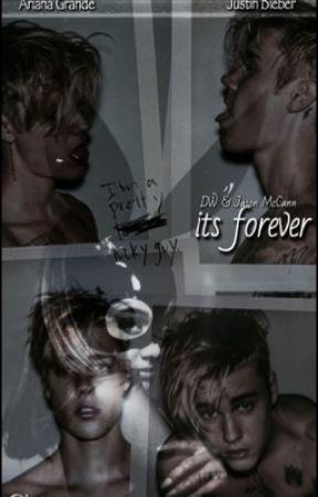 it's forever → DW & Jason McCann by Buteraspurpose
