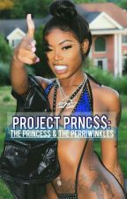 PROJECT PRNC$$ | ✔ ( Asian Doll ) by WhoreablePuta
