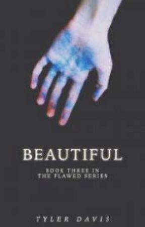 beautiful // tłumaczenie by Katherine_DD