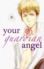 Your Guardian Angel [shingeki no kyojin fanfic: Jean Kirschtein] by FrecklesNiMarco