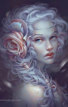 Árva haj by YuuichiChan