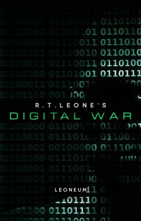 Digital War by RTLeone