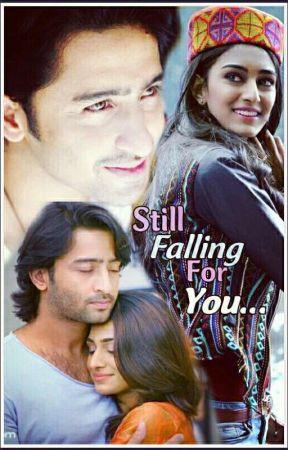 DevAkshi FF: Still Falling For You... by smiles0299