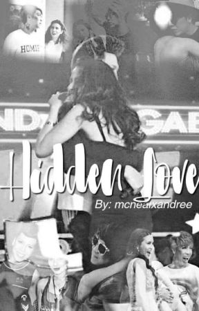 hidden love; vicerylle by anghelxligaya