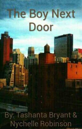 The Boy Next Door by tashanta