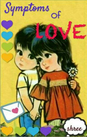 Symptoms of Love by shree_guru