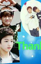 Thanks Hyung by DwiNafilah