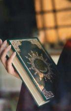 Al-Quran by AthaIsna_fauziah