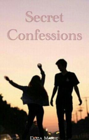 Secret Confessions by xthatgurlx