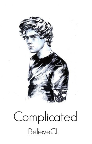 Complicated // h.s
