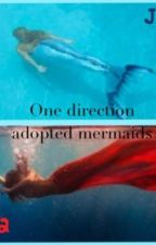One direction adopted mermaids by StylingCxlum