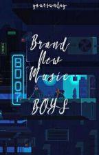BNM BOYS ㅡ [🍥Bisa Ngasih Mamam🍥] by yoursunday