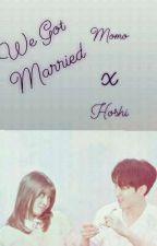 WE GOT MARRIED (HOSHI&MOMO) by hasnafdhila