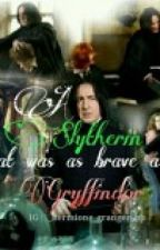 I love you Sev (A Snape and Hermione fanfiction) by Hermione__Granger__