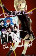 Diabolik Lovers   *To je snad vtip? * by Juliette8