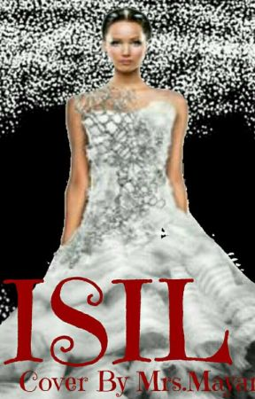 ISIL  by MrsMayar