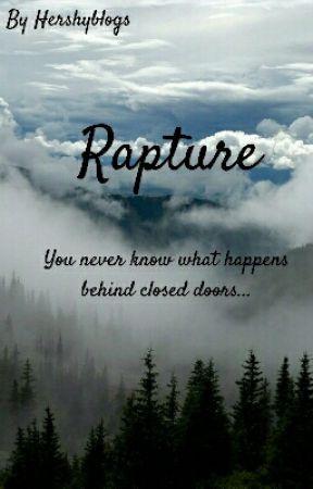 Rapture by HerShyBlogs