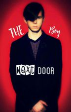 The Boy Next Door|Chandler Riggs X Reader[ON HOLD] by CarlRiggs1999